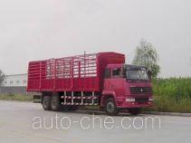 Sida Steyr ZZ5256CLXM5646F stake truck