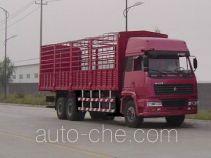 Sida Steyr ZZ5256CLXM5646V stake truck