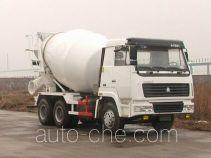 斯达-斯太尔牌ZZ5256GJBM3246C型混凝土搅拌运输车