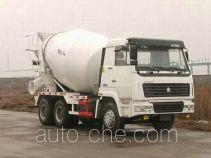Sida Steyr ZZ5256GJBM3246C concrete mixer truck