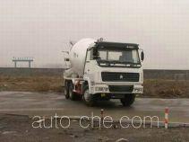 Sida Steyr ZZ5256GJBN3649F concrete mixer truck