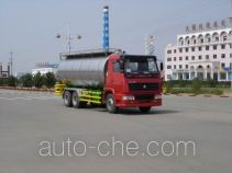 Sida Steyr ZZ5256GYSM4646F liquid food transport tank truck