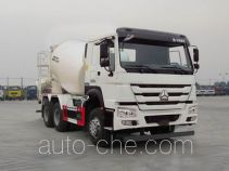 Sinotruk Howo ZZ5257GJBN3647E1 concrete mixer truck