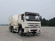 Sinotruk Howo ZZ5257GJBN3847D1 concrete mixer truck