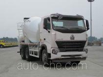 Sinotruk Howo ZZ5257GJBN4047Q1L concrete mixer truck