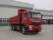 Homan ZZ5258ZLJM40EB0 dump garbage truck