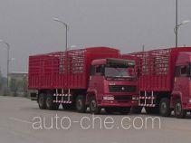 Sida Steyr ZZ5266CLXM4666F stake truck