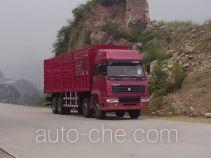 Sida Steyr ZZ5266CLXM4666V stake truck
