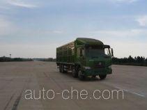 豪泺牌ZZ5267CLXM3861W型仓栅式运输车