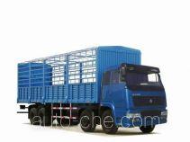 Sida Steyr ZZ5292CLXM4666F stake truck