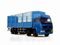 Sida Steyr ZZ5292CLXM4666V stake truck
