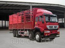 Sida Steyr ZZ5311CCYM4661D1 stake truck