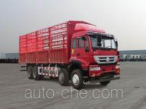 Sida Steyr ZZ5311CCYN4661E1L stake truck