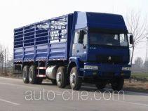 Sida Steyr ZZ5311CLXK4661V stake truck