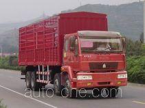 Sida Steyr ZZ5311CLXK4661W stake truck