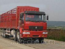 Sida Steyr ZZ5311CLXK4662W stake truck