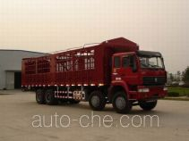 Sida Steyr ZZ5311CLXM4661C1B stake truck