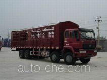 Sida Steyr ZZ5311CLXM4661C1H stake truck