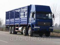 Sida Steyr ZZ5311CLXM4661V stake truck