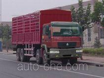 Sida Steyr ZZ5311CLXM4661W stake truck