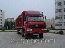 Sida Steyr ZZ5311CLXN3861C1 грузовик с решетчатым тент-каркасом