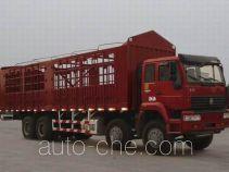 Sida Steyr ZZ5311CLXN3861C1H stake truck