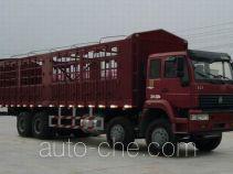 Sida Steyr ZZ5311CLXN4661C1H stake truck