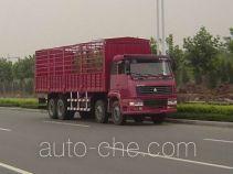 Sida Steyr ZZ5312CLXN3866F stake truck