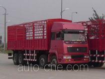 Sida Steyr ZZ5312CLXN3866V stake truck