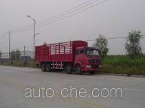 Sida Steyr ZZ5312CLXN4666F stake truck