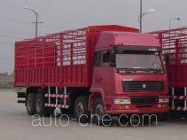 Sida Steyr ZZ5312CLXN4666V stake truck