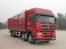 Sida Steyr ZZ5313CCYM466GE1L stake truck