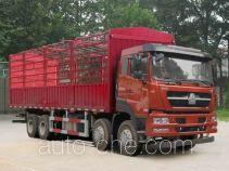 Sida Steyr ZZ5313CCYN4661D1N stake truck