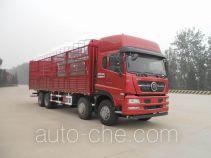 Sida Steyr ZZ5313CCYN4661E1N грузовик с решетчатым тент-каркасом