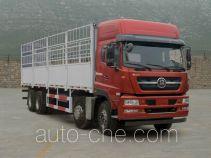 Sida Steyr ZZ5313CCYN466GD1 stake truck