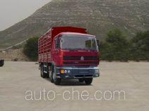 Sida Steyr ZZ5313CLXM4661F stake truck