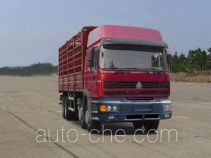 Sida Steyr ZZ5313CLXM4661V stake truck