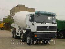 斯达-斯太尔牌ZZ5313GJBN3261C1型混凝土搅拌运输车