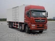 Sida Steyr ZZ5313XXYN466GE1 box van truck