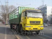 Huanghe ZZ5314CLXK46G5C1 stake truck