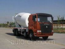 Sinotruk Hania ZZ5315GJBN3265C concrete mixer truck
