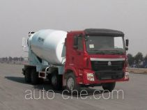 Sinotruk Hania ZZ5315GJBN3665C2 concrete mixer truck