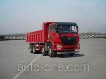 豪瀚牌ZZ5315ZLJM3566D1型自卸式垃圾车