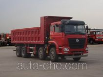 Sinotruk Hohan ZZ5315ZLJN3063D1 dump garbage truck