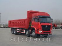 Sinotruk Hohan ZZ5315ZLJN4666D1 dump garbage truck