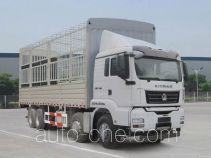 Sinotruk Sitrak ZZ5316CCYN386MD1 stake truck