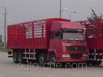 Sida Steyr ZZ5316CLXM3866V stake truck