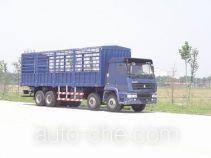 Sida Steyr ZZ5316CLXM4666F stake truck