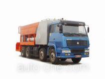 Sida Steyr ZZ5316TXJN3066F slurry seal coating truck