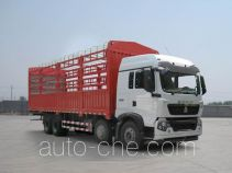 Sinotruk Howo ZZ5317CCYN466GE1B грузовик с решетчатым тент-каркасом
